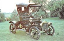 1907 Ford Model R Runabout