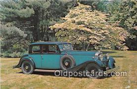 1932 Hispano Suiza V12
