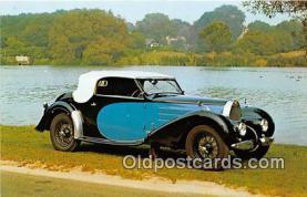 1936 Bugatti 57