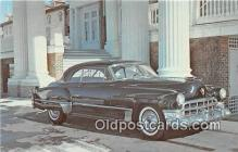 Cadillac 1949 Coupe DeVille