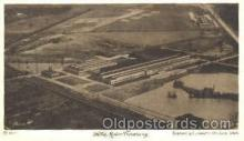 aut300010 - Ford Motor CompanyAuto Automotive Factory Postcard Post Card
