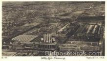aut300011 - Ford Motor CompanyAuto Automotive Factory Postcard Post Card