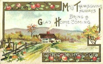 H.B. Griggs (HBG) Postcard Post Card