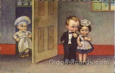 art011119 - Colombo (IT) Post Card