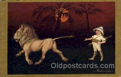 art011126 - Colombo (IT) Post Card
