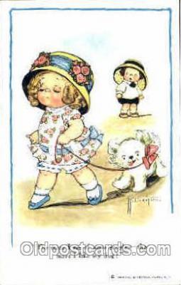 art014051 - Drayton / Weiderseim postcard Post Card