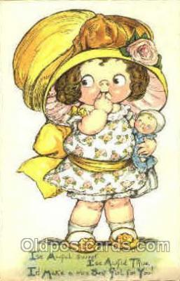 art014070 - Drayton / Weiderseim postcard Post Card