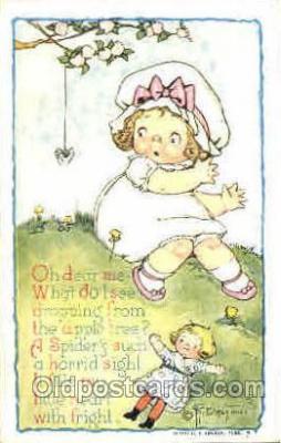 art014096 - Drayton / Weiderseim postcard Post Card