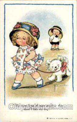 art014133 - No. 246 Artist Wiederseim / Drayton Postcard Post Card