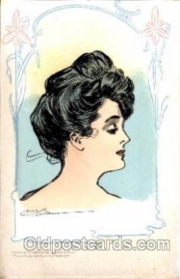 art023034 - Gibson Postcard Post Card