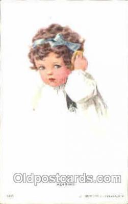 art026019 - Gutmann Postcard Post Card