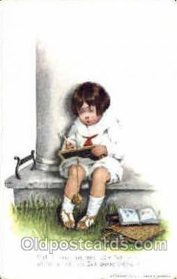 art026037 - Gutmann Postcard Post Card