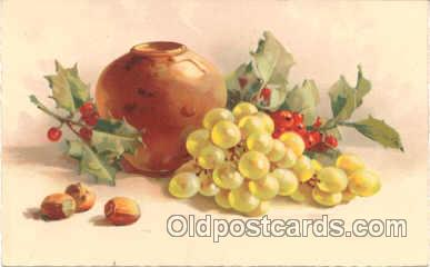art035020 - Artist Catherine Klein (Germany) Postcard Post Card