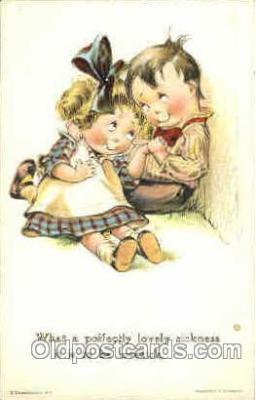 art095080 - Twelvetrees Postcard Post Card