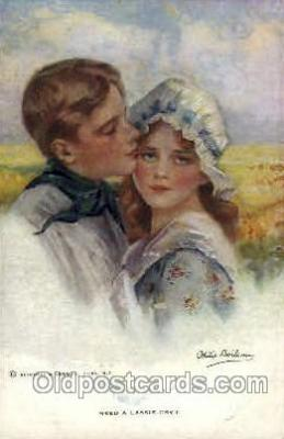 Artist Signed Philip Boileau