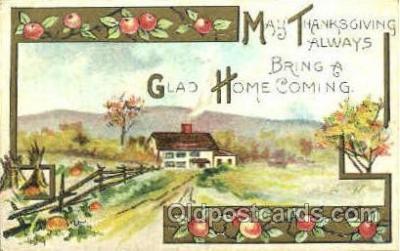 art141012 - H.B. Griggs (HBG) Postcard Post Card