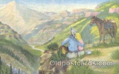 art184009 - Artist L.H.