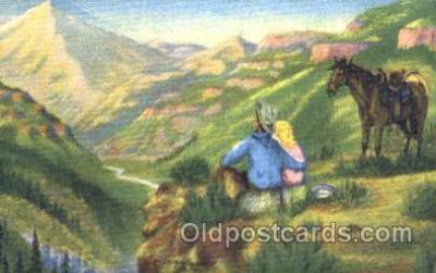 art184083 - Artist L.H.