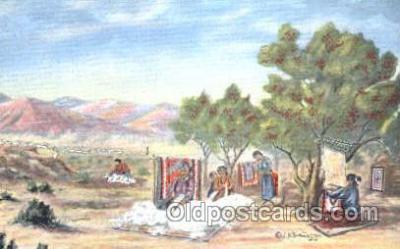 art184086 - Artist L.H.