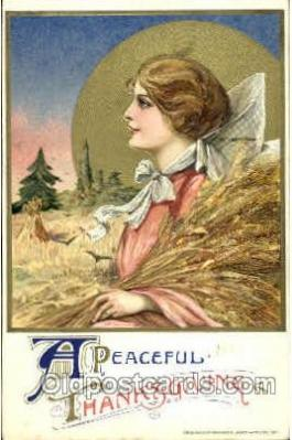 Artist Samuel Schmucker Postcard Post Card