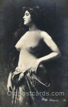 art000055 - Artist Asti Postcard Post Card