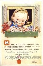 art001135 - Mabel Lucie Attwell Postcard Post Card