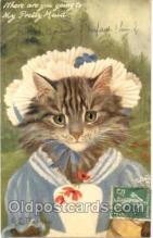 Artist G.L. Barnes (Great Britain) Postcard Post Card