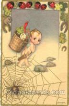 art010058 - Artist Sofia Chiostri, also known as (Fofi), (Italy) Postcard Post Card