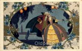 art012168 - Corbella Postcard Post Card