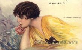 art012169 - Corbella Postcard Post Card