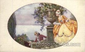 art012170 - Corbella Postcard Post Card