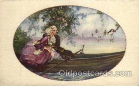 art012171 - Corbella Postcard Post Card