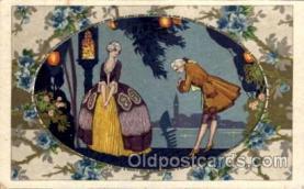 art012178 - Corbella Postcard Post Card