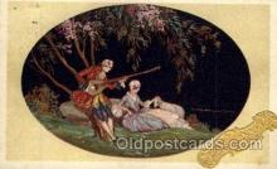 art012179 - Corbella Postcard Post Card