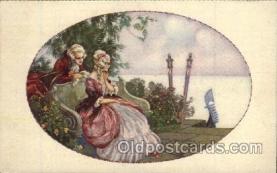 art012180 - Corbella Postcard Post Card