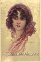 art012184 - Corbella Postcard Post Card