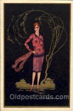 art012187 - Corbella Postcard Post Card