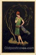 art012188 - Corbella Postcard Post Card