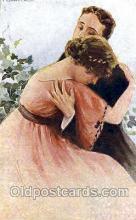 art012192 - Artist T. Corbella Postcard Post Card