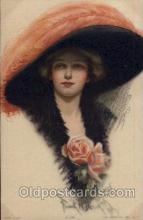 art013008 - Frank H. Desch Postcard Post Card