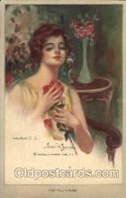 art014a003 - Frederick Dunkan (US) Postcard Post Card