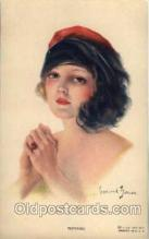 art014a004 - Frederick Dunkan (US) Postcard Post Card