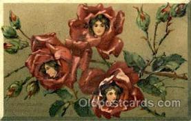 art015026 - Dwig Postcard, Post Card