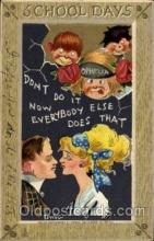 art015058 - Dwig postcard Post Card