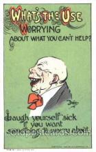 art015072 - Artist Signed Dwig Dwiggens Postcard Post Card