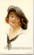 art018010 - Artist Alice Luella Fidler (USA) Postcard Post Card