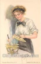 art018036 - Artist Alice Luella Fidler (USA) Postcard Post Card