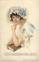 art018043 - Alice Fidler Postcard Post Card