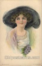 art018045 - Alice Fidler Postcard Post Card