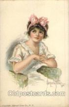 art018046 - Alice Fidler Postcard Post Card